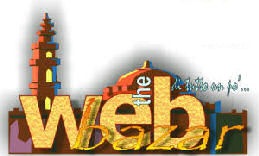 The Web Bazar